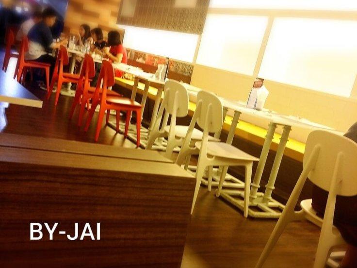 รีวิวร้านอาหารสีฟ้า7