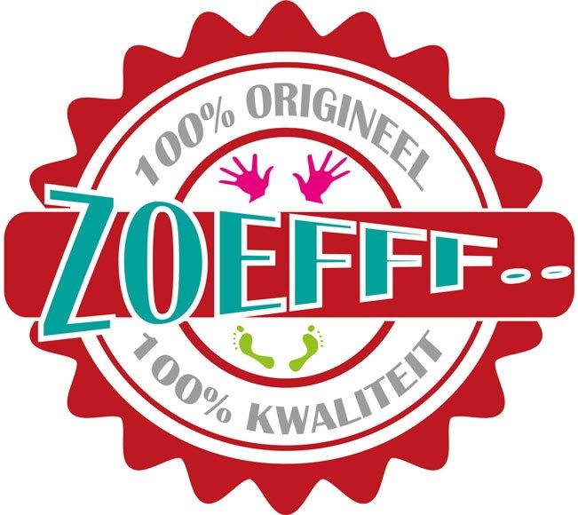 Logo-Zoefff kinderkleding