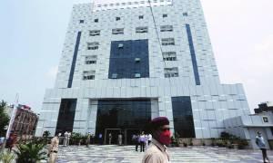 delhi government hospital in burari