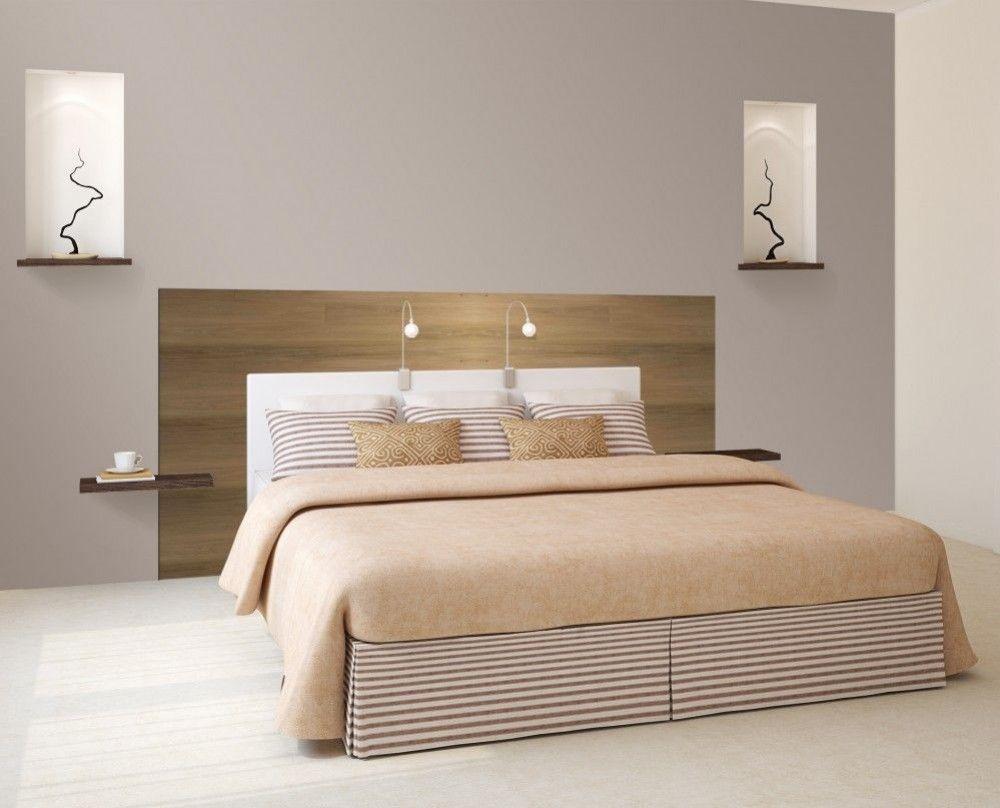 de lit design avec les lames finies d usine