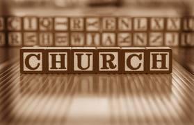 plaaslike kerk