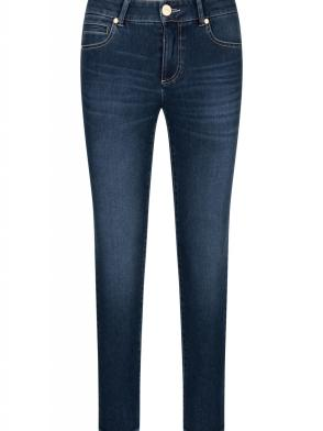 Claire cropped jeans