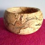 trædrejning woodturning skål træ råd