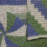 kursus tunesisk hækling hakning prøver uld workshop kurser