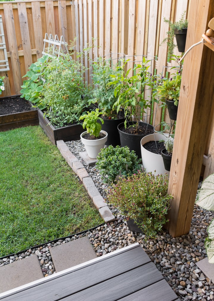 small townhouse patio ideas and my