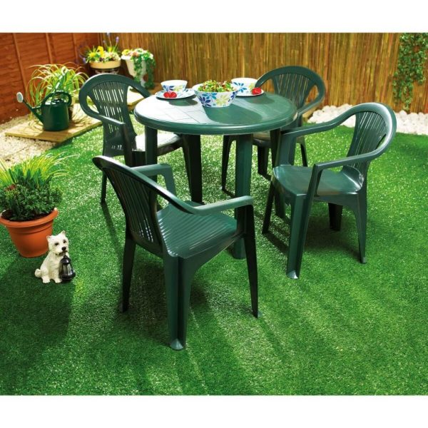 plastic outdoor patio furniture Outdoor Furniture Hire - Bybrook Hire