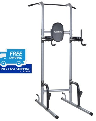 Push up Chin Up Rack Stand