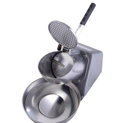 143 lbs Ice Crusher Shaver Machine