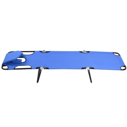 Outdoor Folding Portable Military Cot