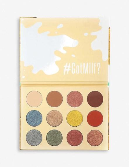 Beauty Bakerie Do it for the Graham Eyeshadow Palette