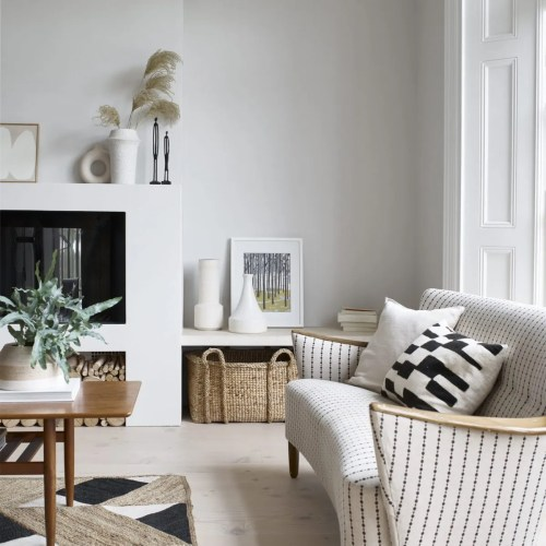 How To Brighten A Dark Room With These Home Decor Tricks