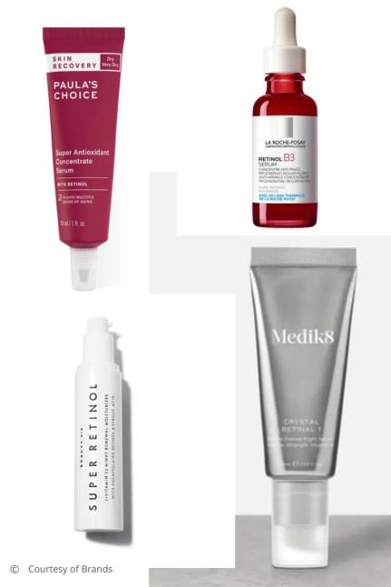 Retinoids For Senstive Skin