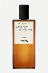 Typology Hydrolate Orange Blossom Water 100 ml