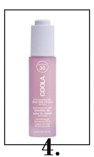 COOLA Sun Silk Drops SPF30 30 ml