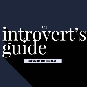 surviving the holidays as an introvert blog image