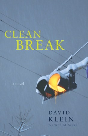 CLEAN BREAK by David Klein