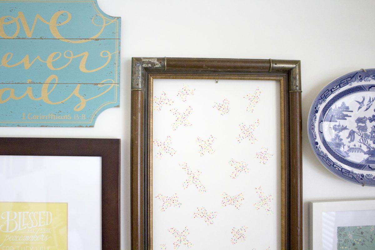 Gallery Wall - lyn2