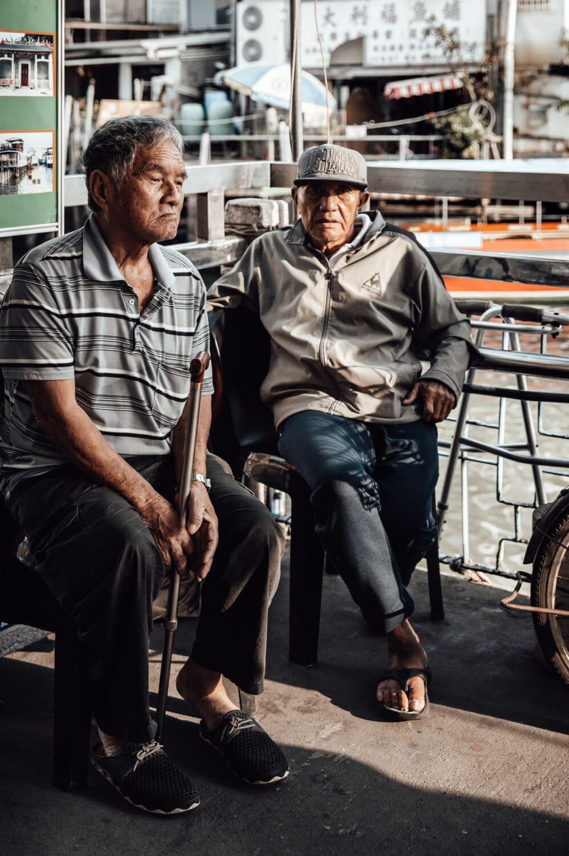 Tai O fiskerlandsby, Hong Kong, rejsetips, Kina