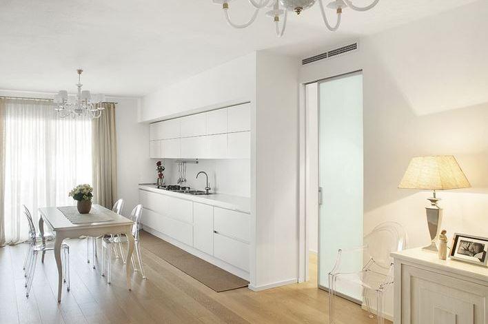 Rafinovaná stavební pouzdra sluší každému interiéru