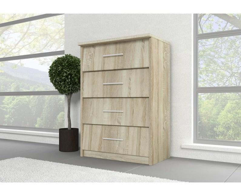 I botník na chodbě může být nábytkem, který zvýší komfort ve vaší domácnosti