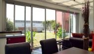 Hliníková okna a dveře překvapí svou velkou variabilitou