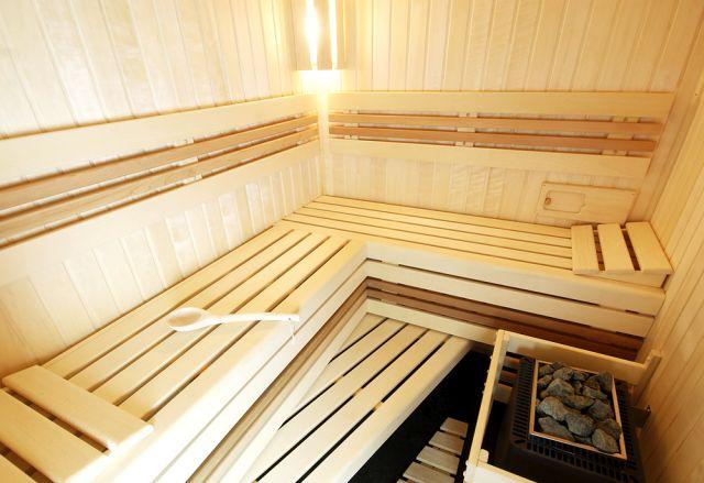 Domácí sauny Native od českého výrobce Saunasystem