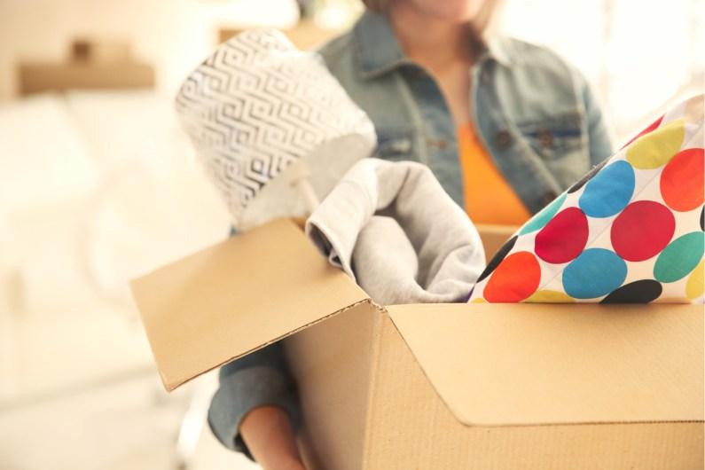 5 tipů, jak si zjednodušit stěhování
