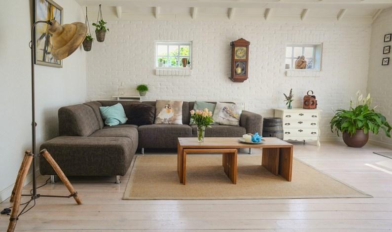 Nekompromisní řešení a příjemné bydlení