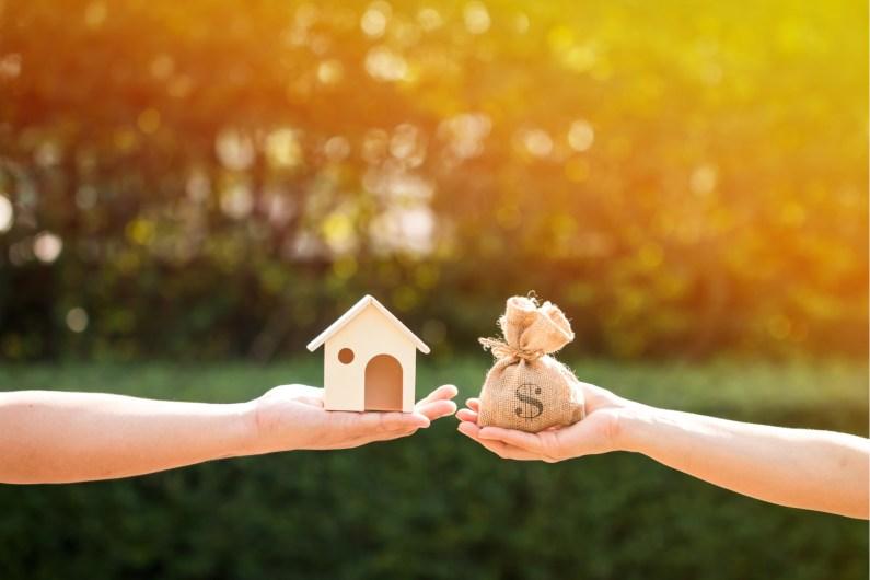 Standardem u hypoték se stává pojištění schopnosti splácet. Díky garantovanému nájmu ho nebudete potřebovat.