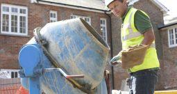 Rekonstrukce nebo novostavba, zkušení řemeslníci si poradí se vším
