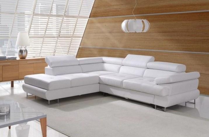 Nábytek slouží pro funkci i design