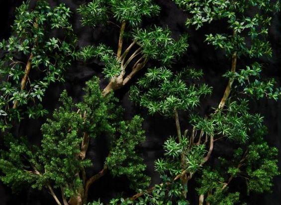 Vertikální zahrady lahodí nejenom oku, ale i vašemu zdraví!