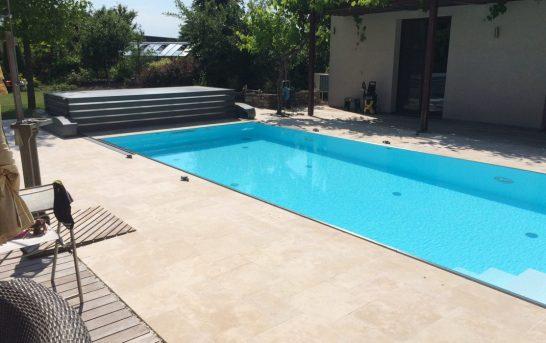 Ideální dlažba k bazénu