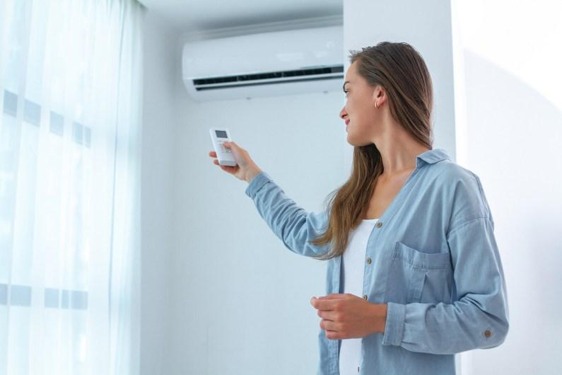 Jak vybrat klimatizaci?