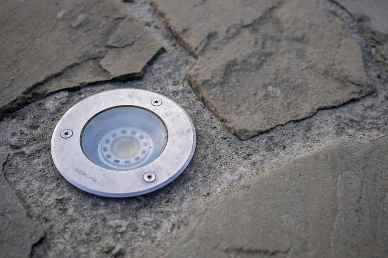Po stopách moderního osvětlení pergoly
