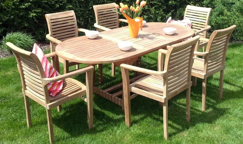 Správně zvolené zahradní sestavy nábytku umí sloužit kdykoliv v roce