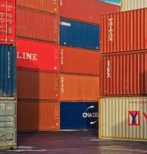 Lodní kontejnery: prodej či pronájem. Jaké jsou jejich výhody