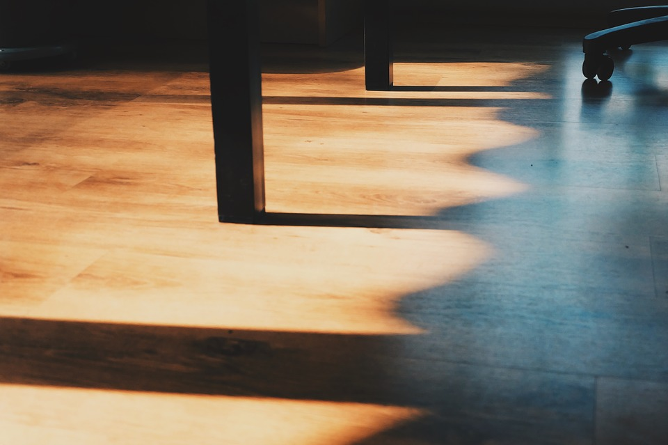 Přemýšlíte o nové podlaze?