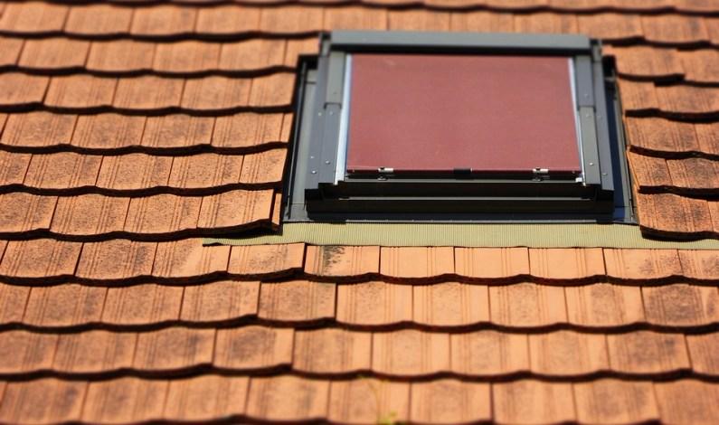 Máte starší dosluhující střešní okno? Vyměňte je za úplně nové snadno a bez nepořádku!