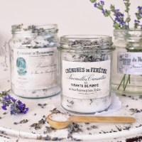 Epsom Salt & Lavender Detox Bath Soak