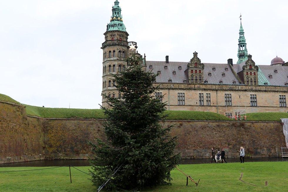 Kronborg julemarked