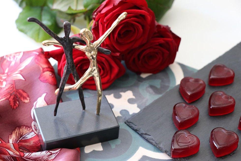 Valentinsdag idéer