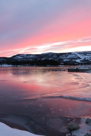 Skiferie i Norge