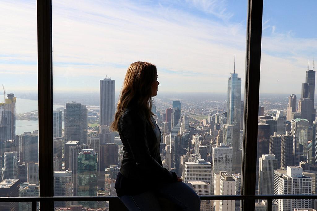 Anbefalinger til Chicago - seværdigheder, oplevelser og rejsefortællinger