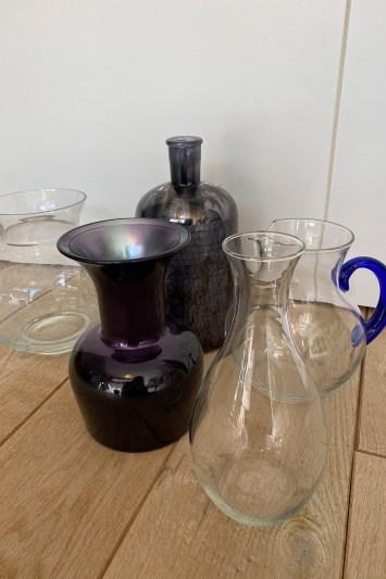 DIY terracotta vaser - sådan opgraderer du gamle grimme vaser
