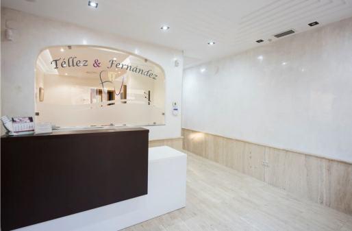 Beim spanischen Zahnarzt - Reception