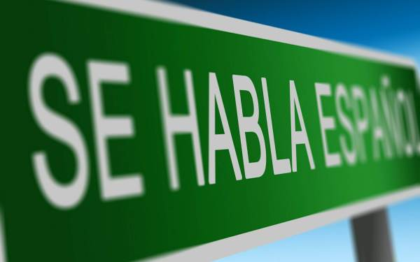 Die Sache mit dem Español
