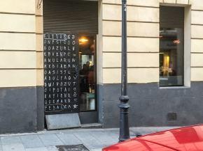Wochenende in Madrid - Bar