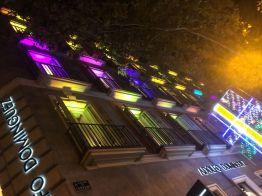 Wochenende in Madrid - Dominguez