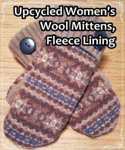 upcycled-womens-wool-mittens-fleece-lining